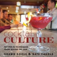 Cocktail Culture Book