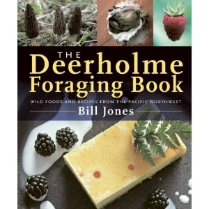 Food matters foraging cookbook and artisan alley don genovas blog the deerholme foraging book forumfinder Choice Image