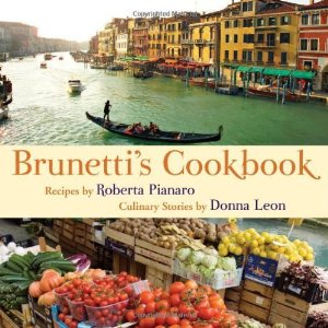 Brunetti's Cookbook,