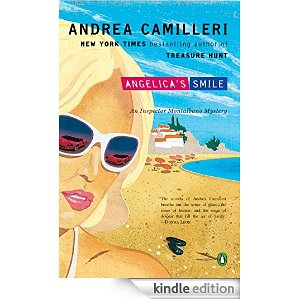 Angelica's Smile, by Andrea Camilleri