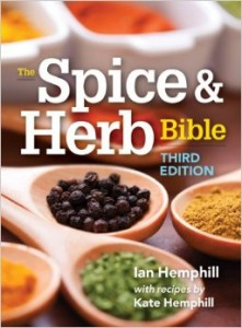 The Spice and Herb Bible, 3rd Edition