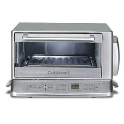 Cuisinart Convection Oven Tob 195
